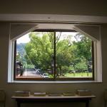 眺めのいい窓