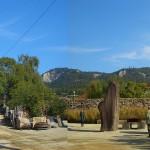 イサム・ノグチ庭園美術館