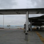サンポート フェリー乗り場